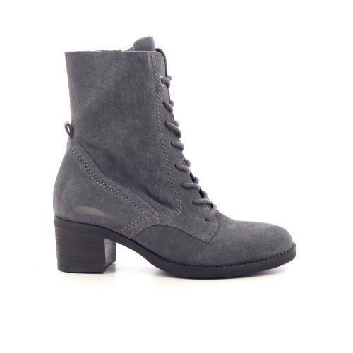 Gabor damesschoenen boots cognac 217164