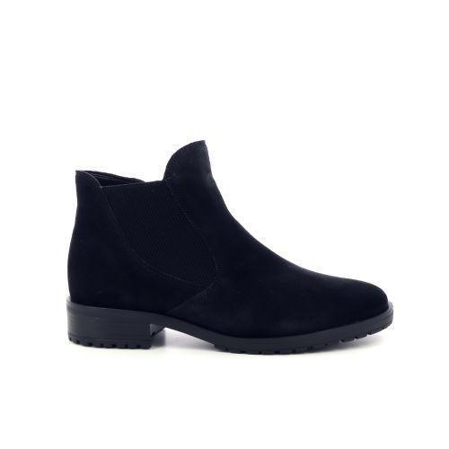 Gabor damesschoenen boots donkerblauw 200597