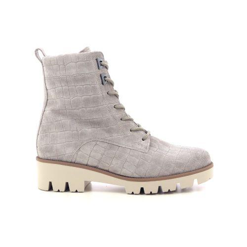 Gabor damesschoenen boots l.taupe 218443