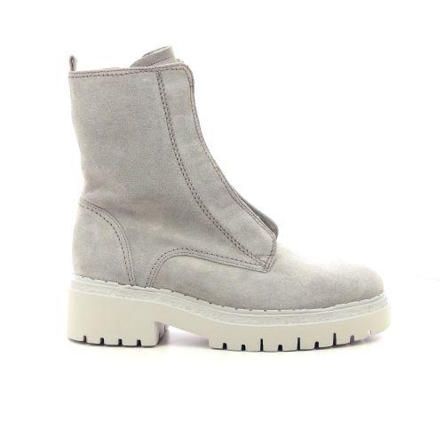 Gabor damesschoenen boots l.taupe 218448