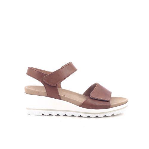 Gabor damesschoenen sandaal naturel 204122