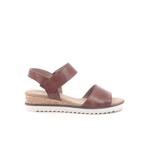 Gabor damesschoenen sandaal naturel 204131