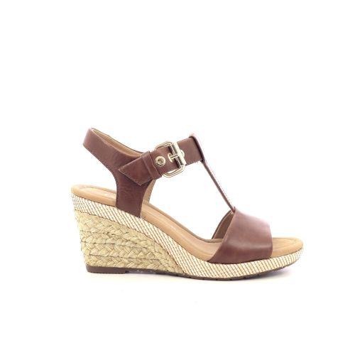 Gabor damesschoenen sandaal naturel 204138