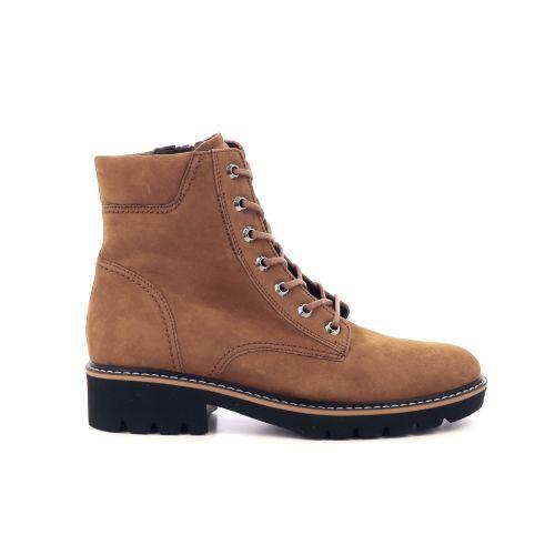 Gabor damesschoenen boots naturel 208894