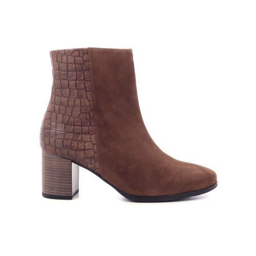 Gabor damesschoenen boots naturel 208918
