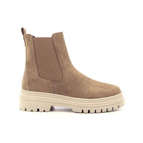 Gabor damesschoenen boots naturel 217149