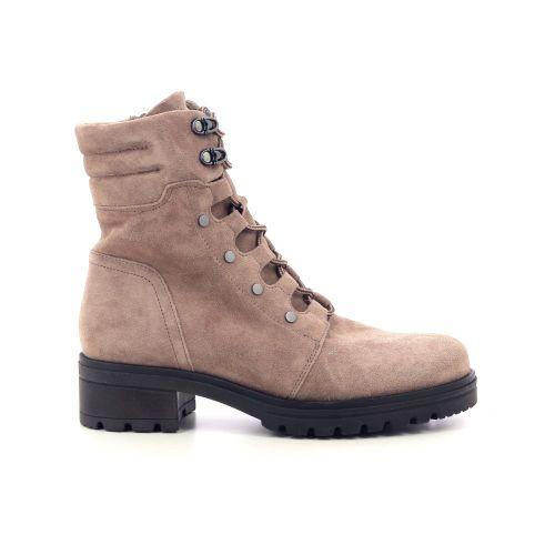 Gabor damesschoenen boots oudroos 217146