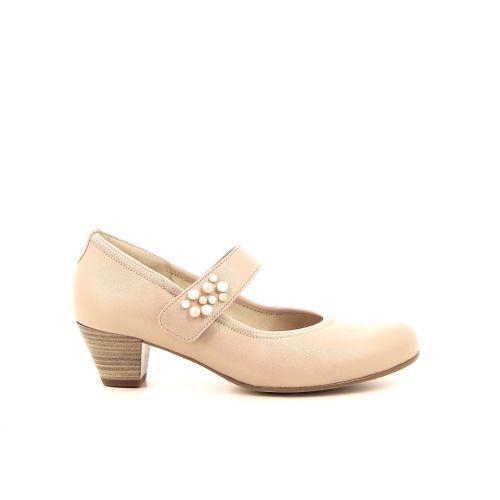 Gabor damesschoenen pump poederrose 182462