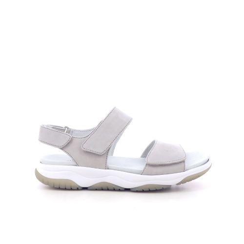 Gabor damesschoenen sandaal taupe 204121