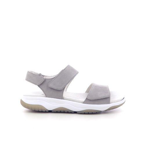 Gabor damesschoenen sandaal taupe 212659