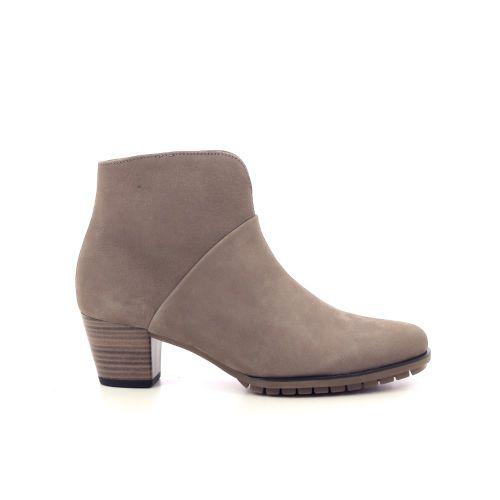 Gabor damesschoenen boots taupe 217137