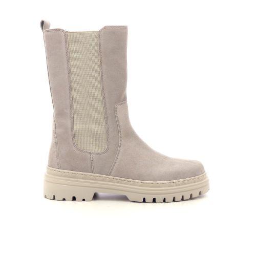 Gabor damesschoenen boots taupe 217150