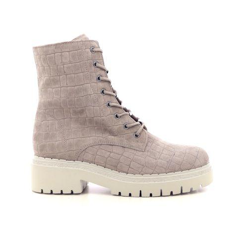 Gabor damesschoenen boots taupe 217151