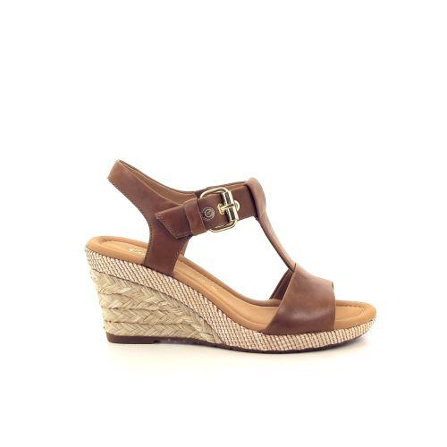 Gabor damesschoenen sandaal wit 191629