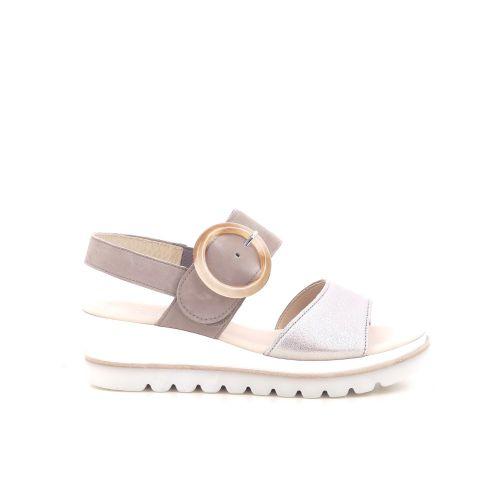 Gabor damesschoenen sandaal wit 212662