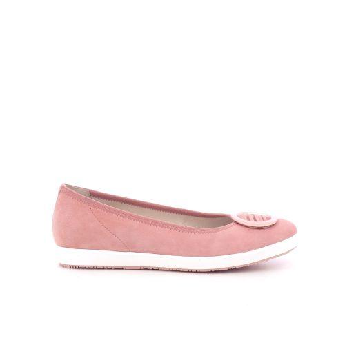 Gabor damesschoenen ballerina zandbeige 204113