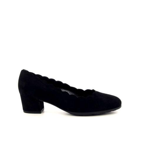 Gabor damesschoenen pump zwart 200591