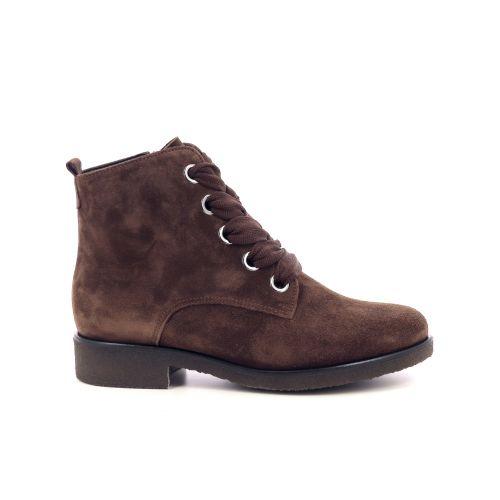 Gabor damesschoenen boots zwart 200599