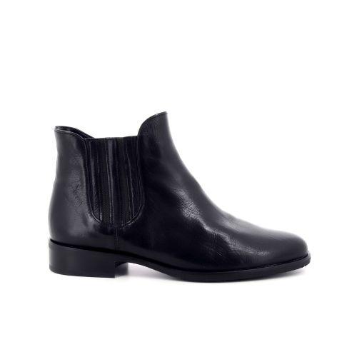 Gabor damesschoenen boots zwart 200604