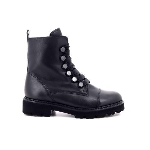 Gabor damesschoenen boots zwart 200610