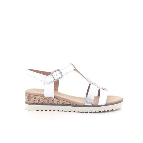 Gabor damesschoenen sandaal zwart 204132