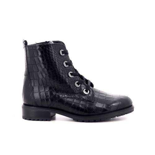 Gabor damesschoenen boots zwart 208889