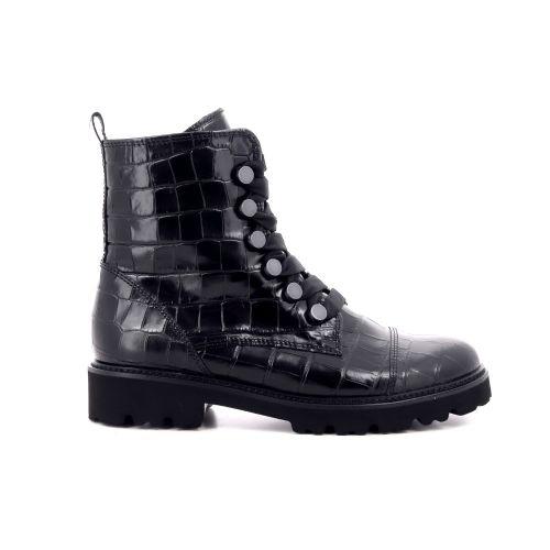 Gabor damesschoenen boots zwart 208892