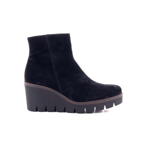 Gabor damesschoenen boots zwart 208896