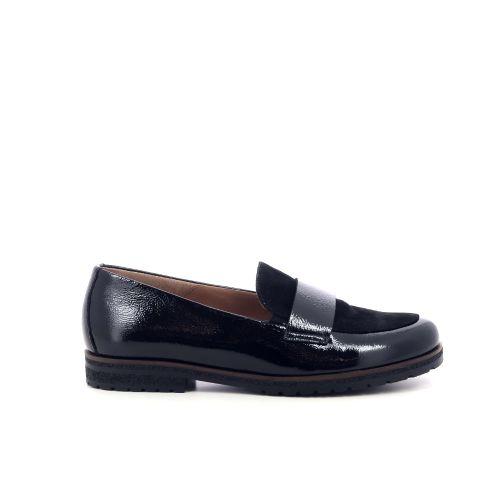 Gabor damesschoenen mocassin zwart 208897