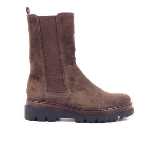 Gabor damesschoenen boots zwart 217153