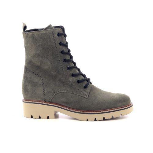 Gabor damesschoenen boots zwart 217160