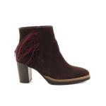 Gabor damesschoenen boots bruin 17487