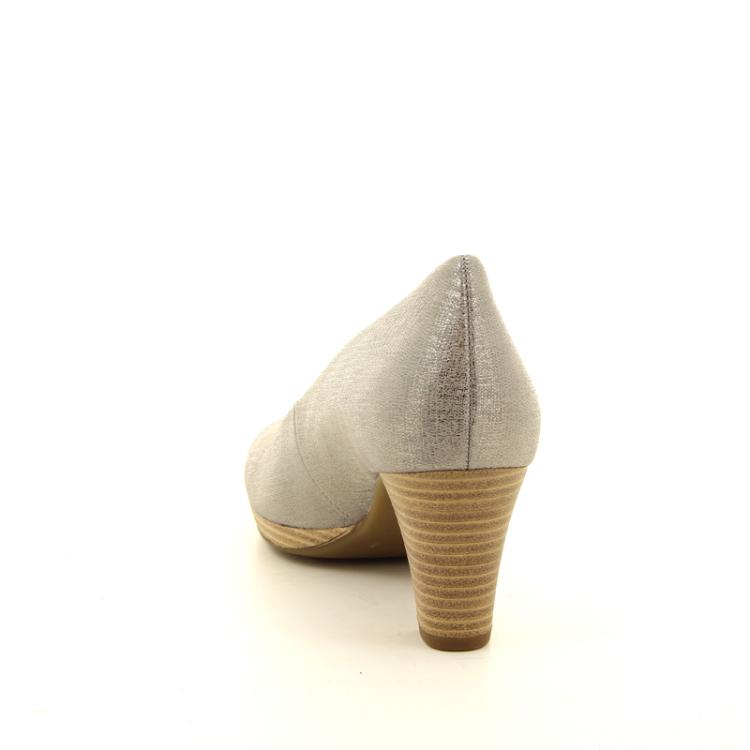 Gabor damesschoenen pump grijs 10093
