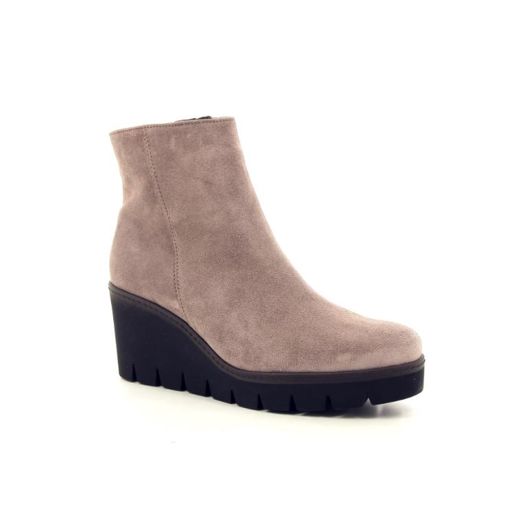 Gabor damesschoenen boots roos 190467