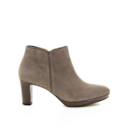 Gabor damesschoenen boots taupe 17478
