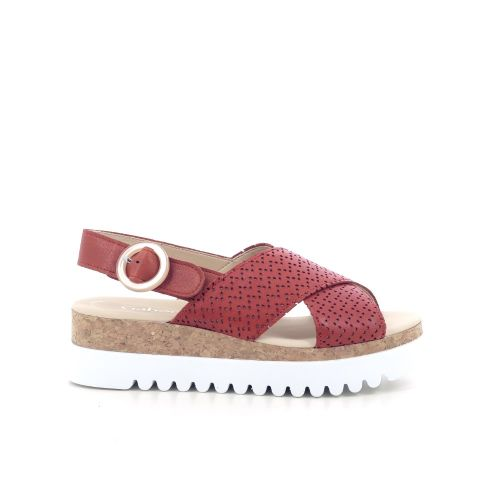 Gabor  sandaal roest 212661