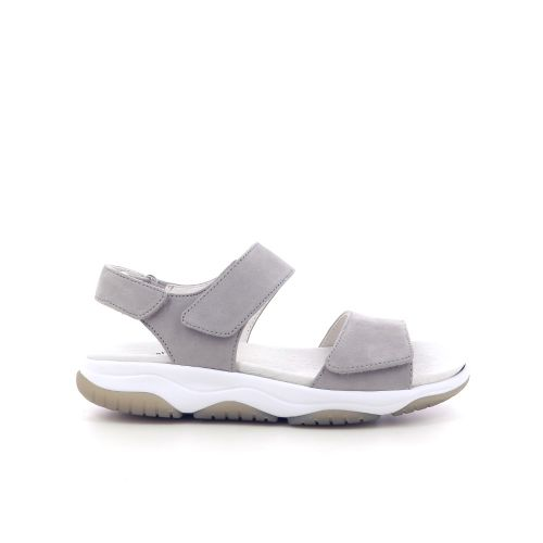 Gabor  sandaal taupe 212659