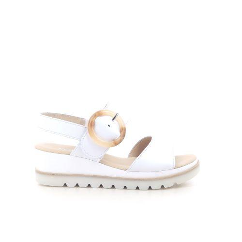 Gabor  sandaal wit 212662