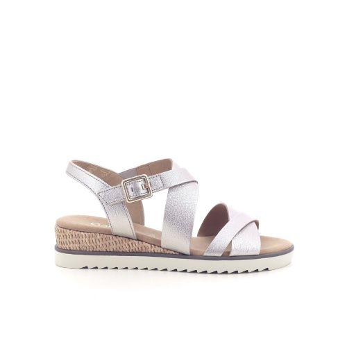 Gabor  sandaal wit 212666