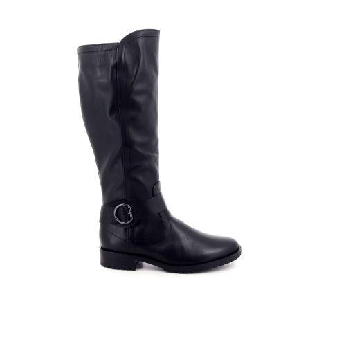 GABOR Gabor damesschoenen boots zwart 200599