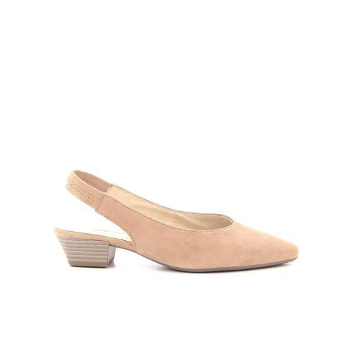 Gabor  sandaal zwart 204125