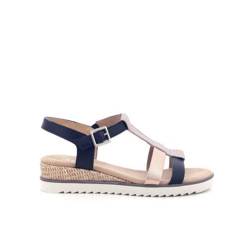 Gabor  sandaal zwart 214352