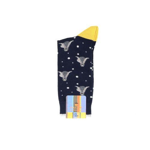 Gallo accessoires kousen donkerblauw 198385