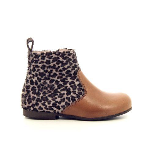 Gallucci  boots cognac 189430