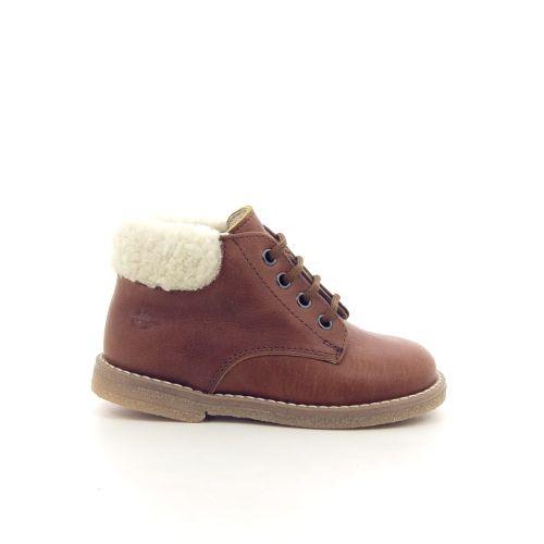 Gallucci  boots cognac 189438