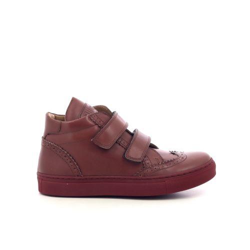 Gallucci  boots cognac 210602