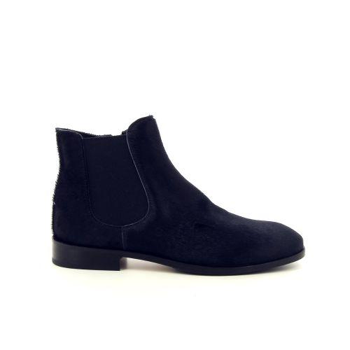 Gallucci  boots donkerblauw 189433