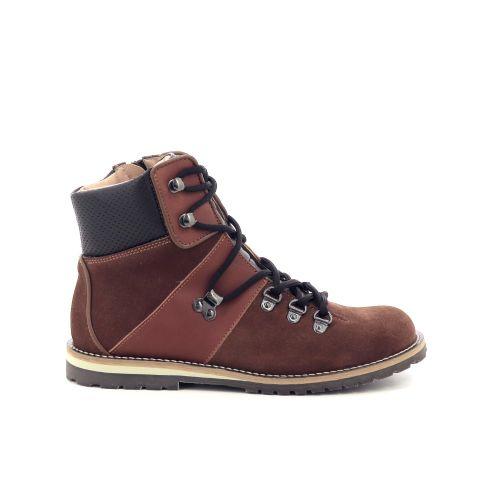 Gallucci  boots donkerblauw 199665
