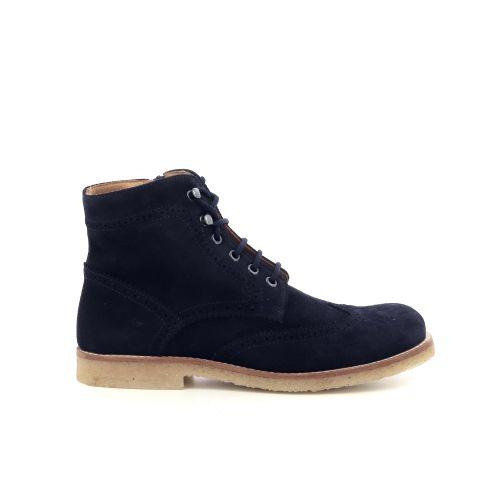 Gallucci  boots donkerblauw 210605
