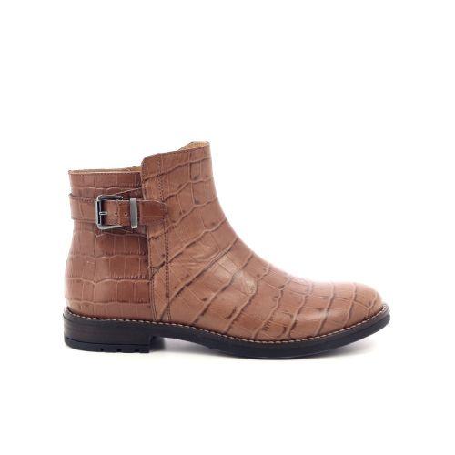 Gallucci kinderschoenen boots cognac 199667